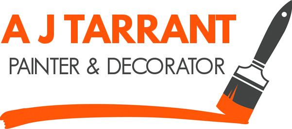 A.J.Tarrant   Painter & Decorator